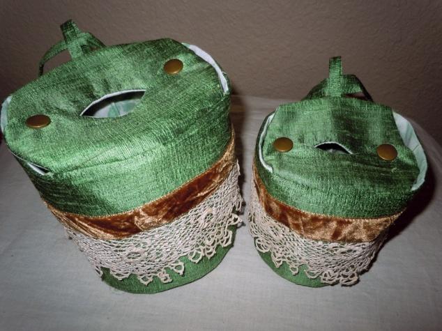 dupioni owls